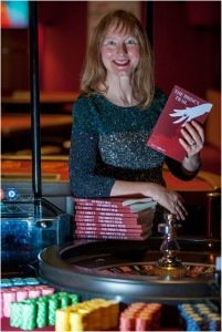 AA Abbott, Books, Roulette